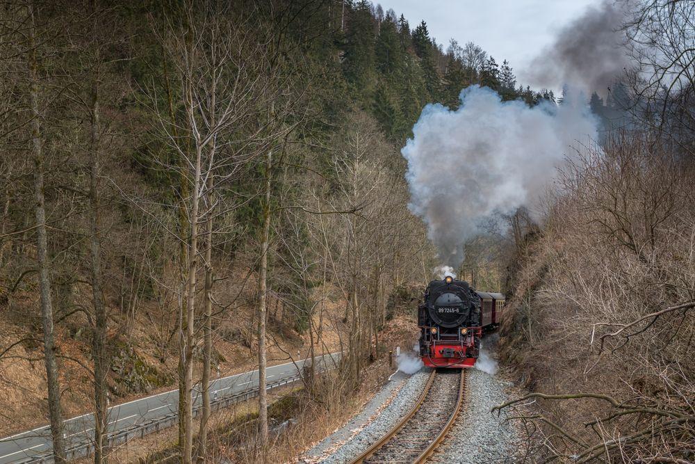 Tiefenbachmühle, 99 2745-6