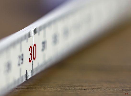 Tiefenschärfe 4mm