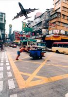 Tiefflug - Hong Kong