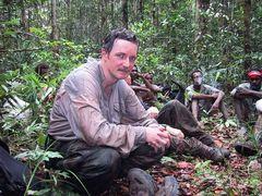 Tieflandschungel in Irian Jaya