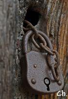 Tienes la llave?