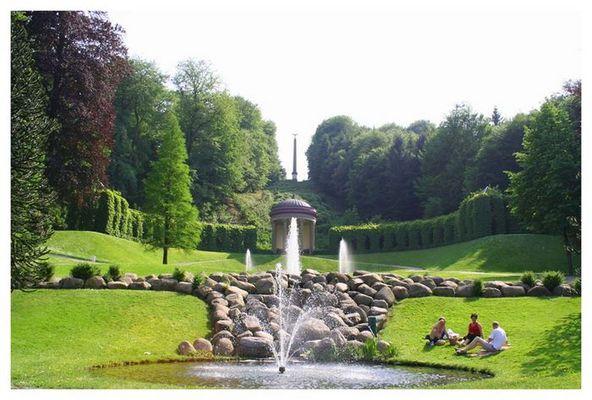 tiergarten/ kleve