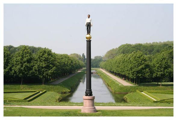 tiergarten/ kleve pt. II