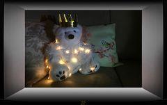 Tierische Weihnachten / Tag 22