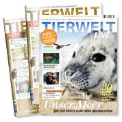 TIERWELT live Magazin