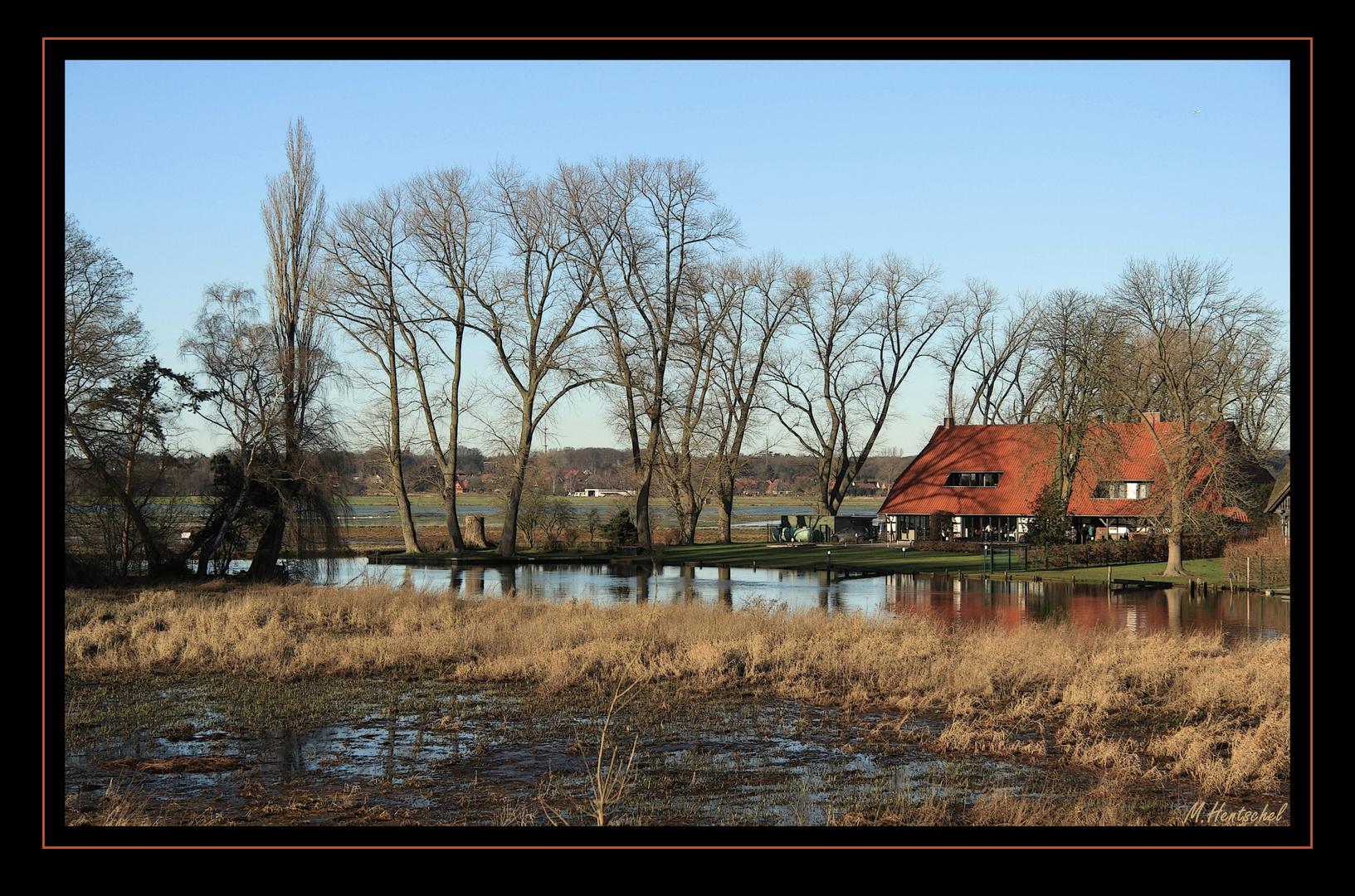 Tietjens Hütte..