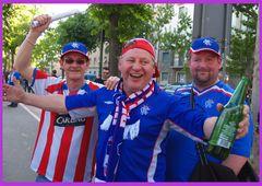 Tifosi....Uefa 2008
