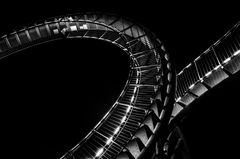 ''Tiger and Turtle - Magic Mountain''