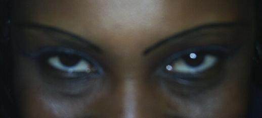 Tiger-Augen