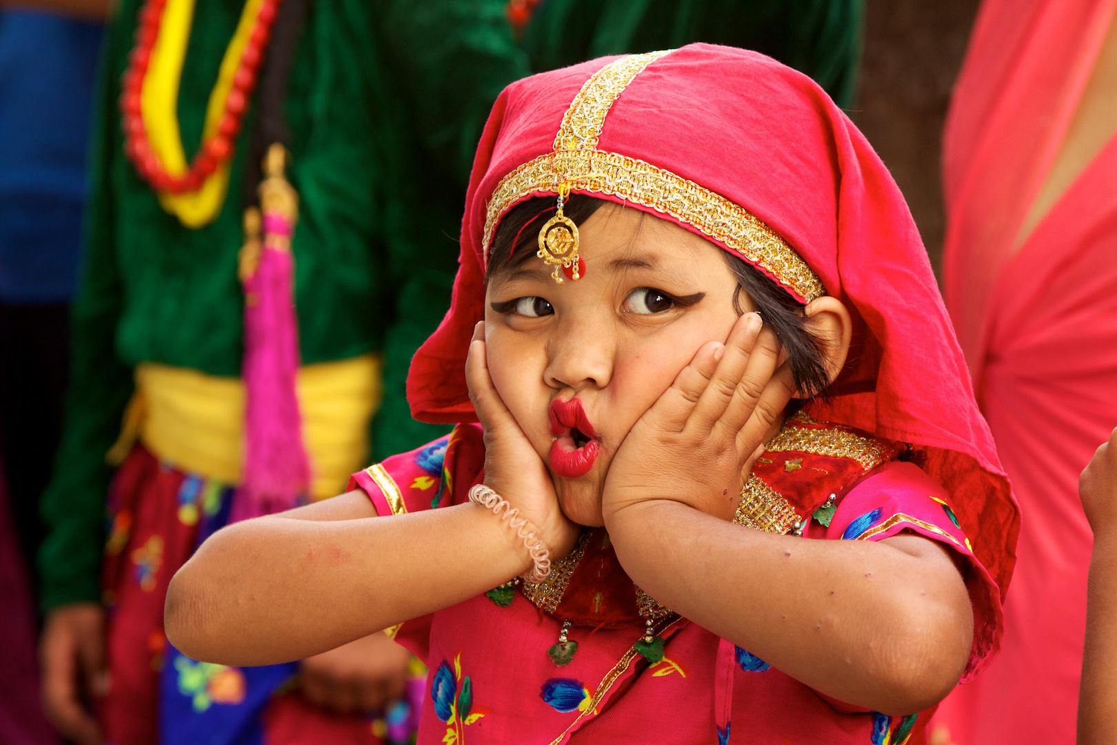 Tihar Festival