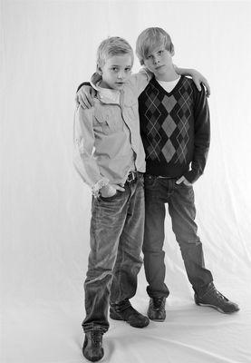 Tilman & Constantin