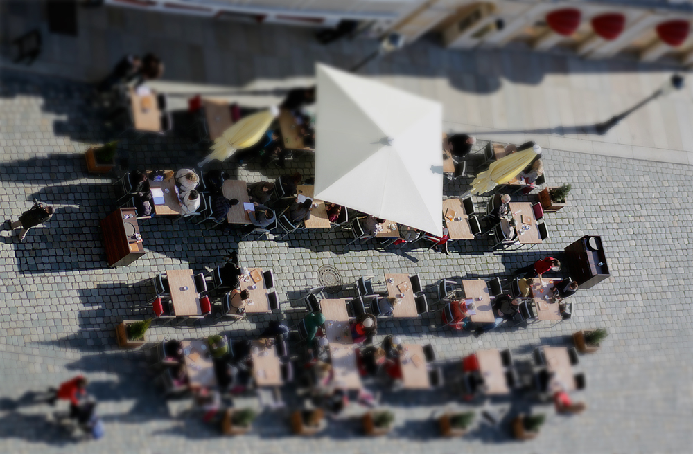 Tilt-Shift-Fake