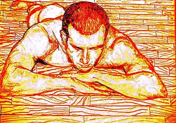 Tim D, Pencil #37