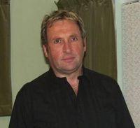 Tim Drew