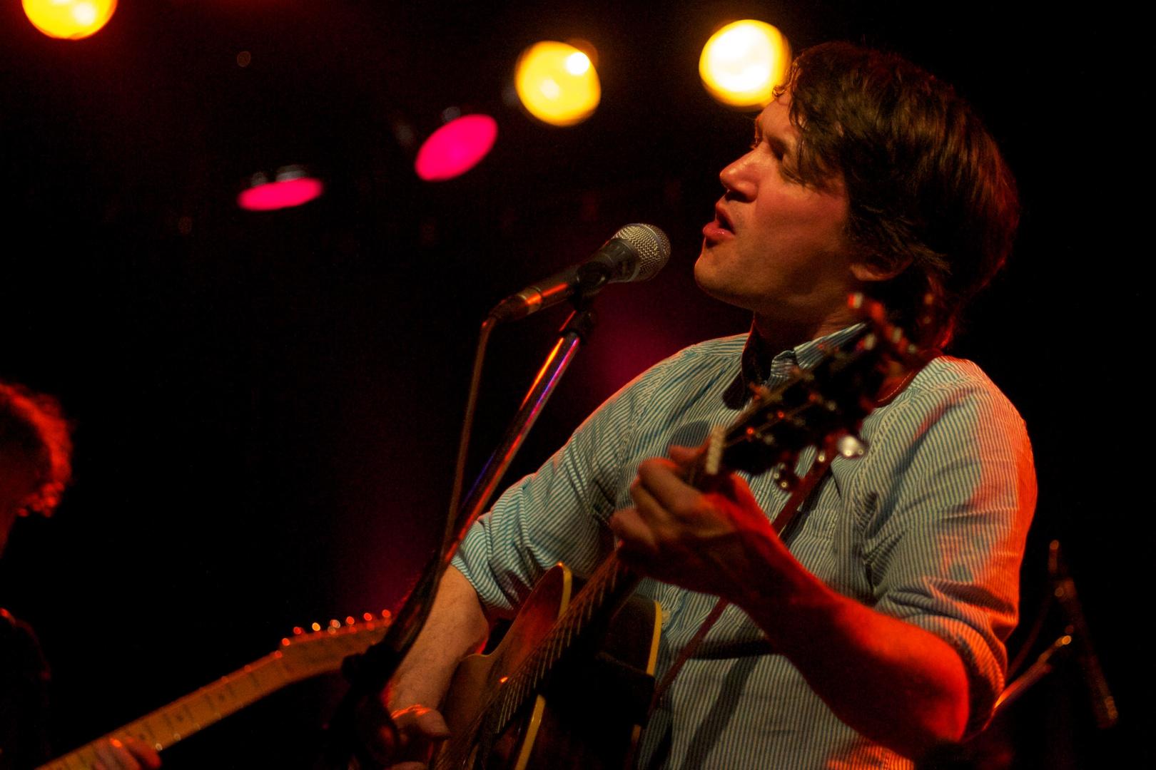 Tim Kasher ( nato Leipzig 16.02.2011 )