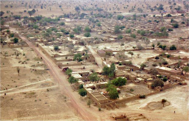Timbuktu (93) --- Mali - Menschen,Kultur und Landschaften (184)