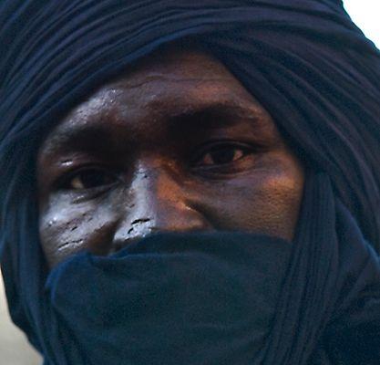Timbuktu - Tuareg