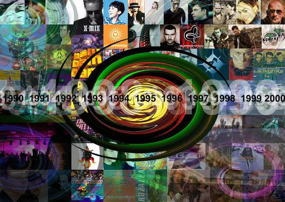 Time and Again 1900-2000