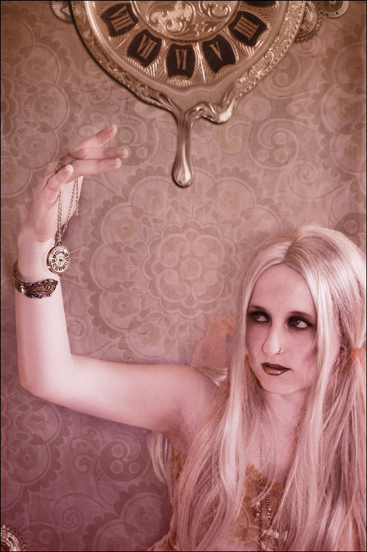 ~ Time for Malice ~