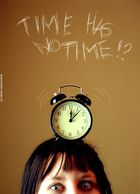 time has no time ? !