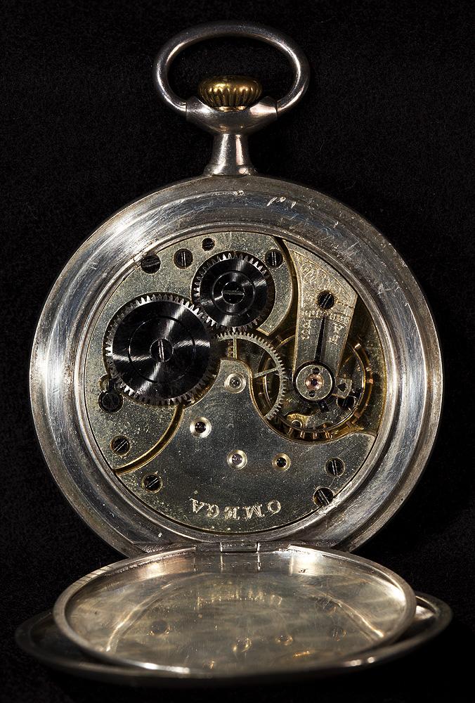 """""""TIME"""" II"""