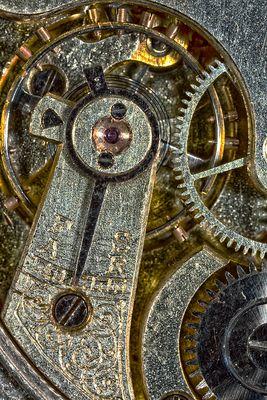 """""""Time"""" III"""