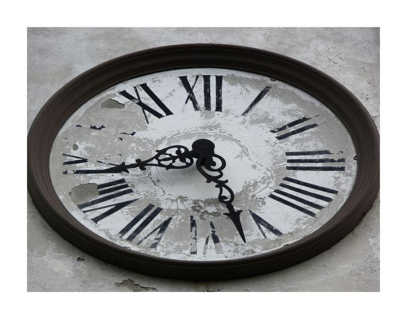 TIME-LESS