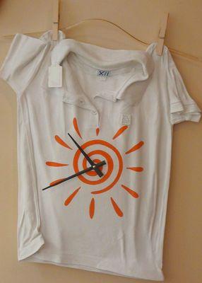 Time-shirt, 2007