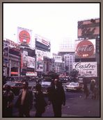 Time Square 1963