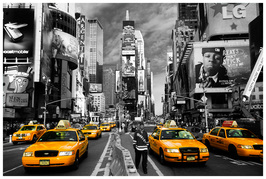 *** TIME SQUARE RANGER ***