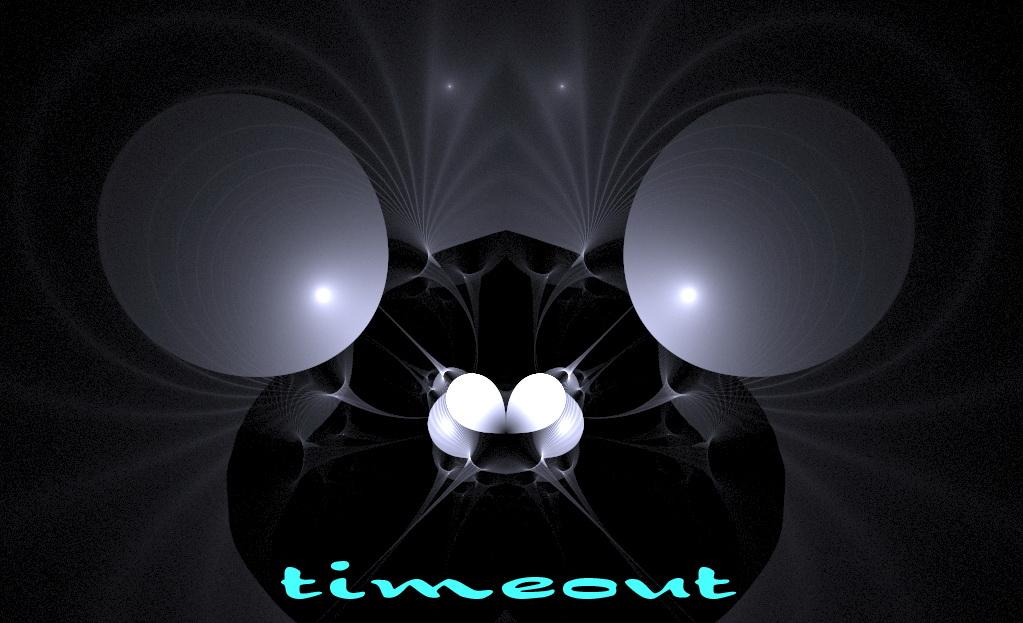 - - timeout 2 - -