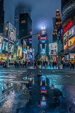 Times Square 04/2012