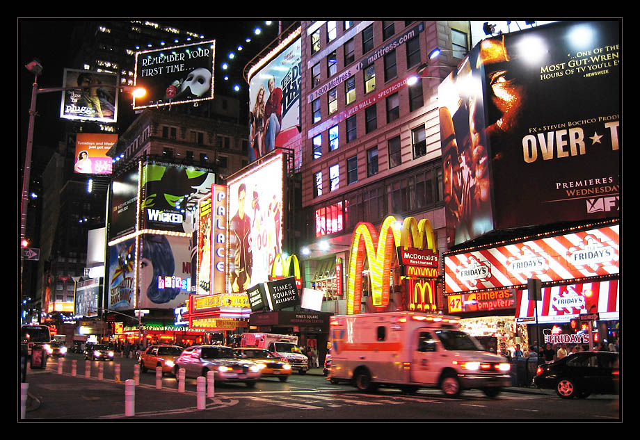 [ Times Square ]