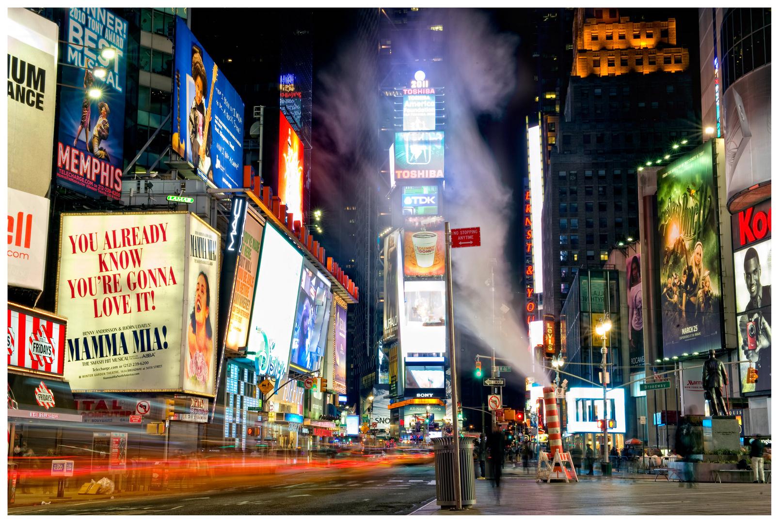 Times Square II