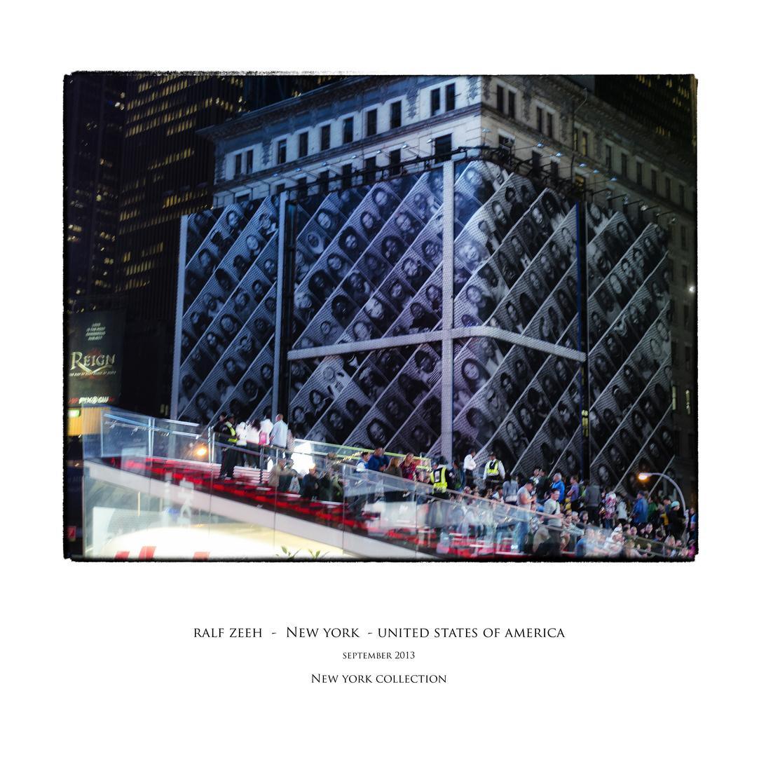 Times Square No.VIII