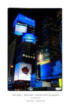 Times Square No.X