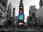 Times Square, NYC (Sommer 2010)