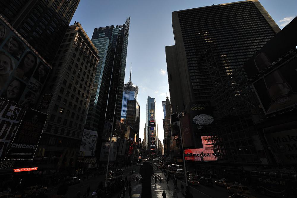 Times Square (Rohdaten)