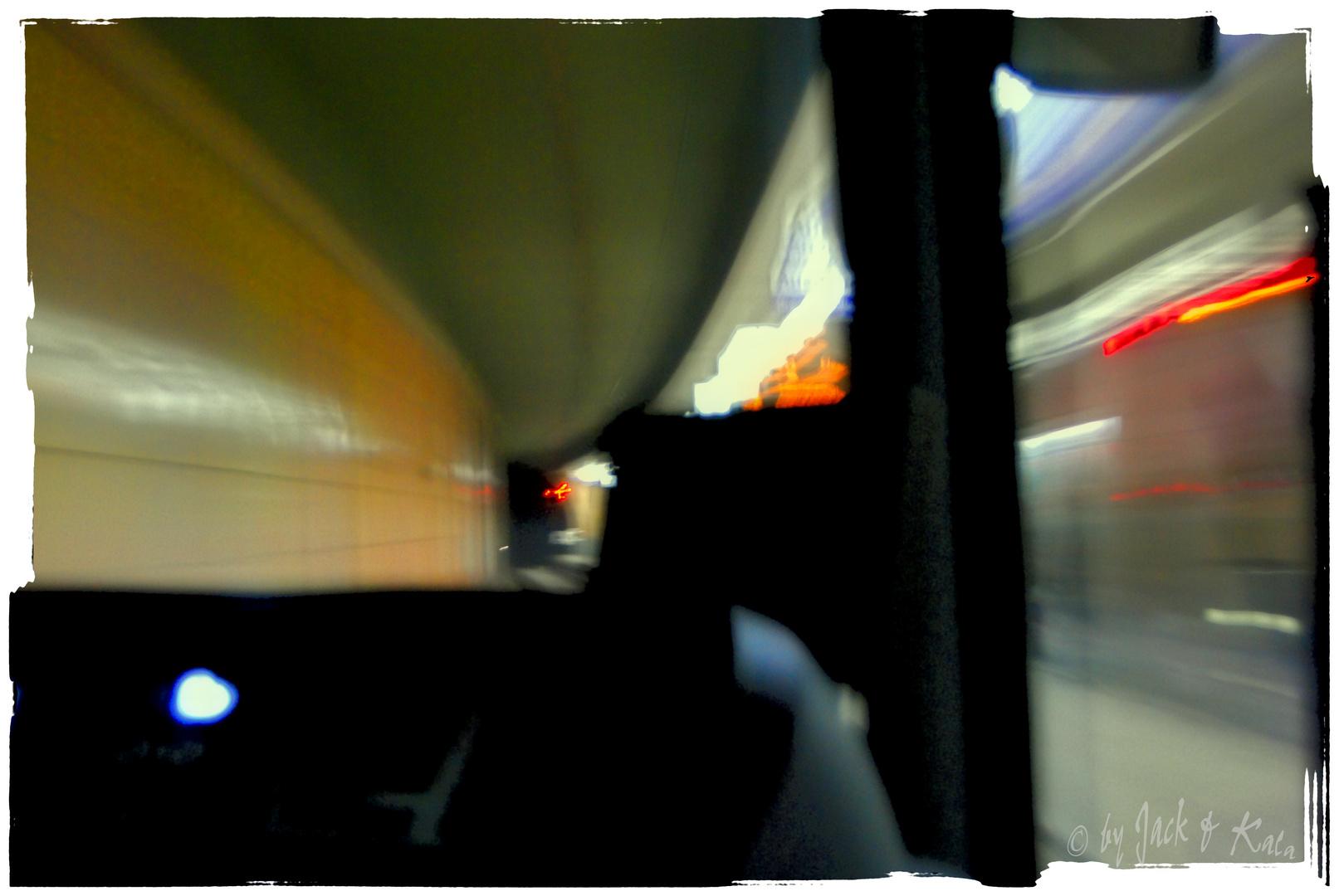 Timetrain