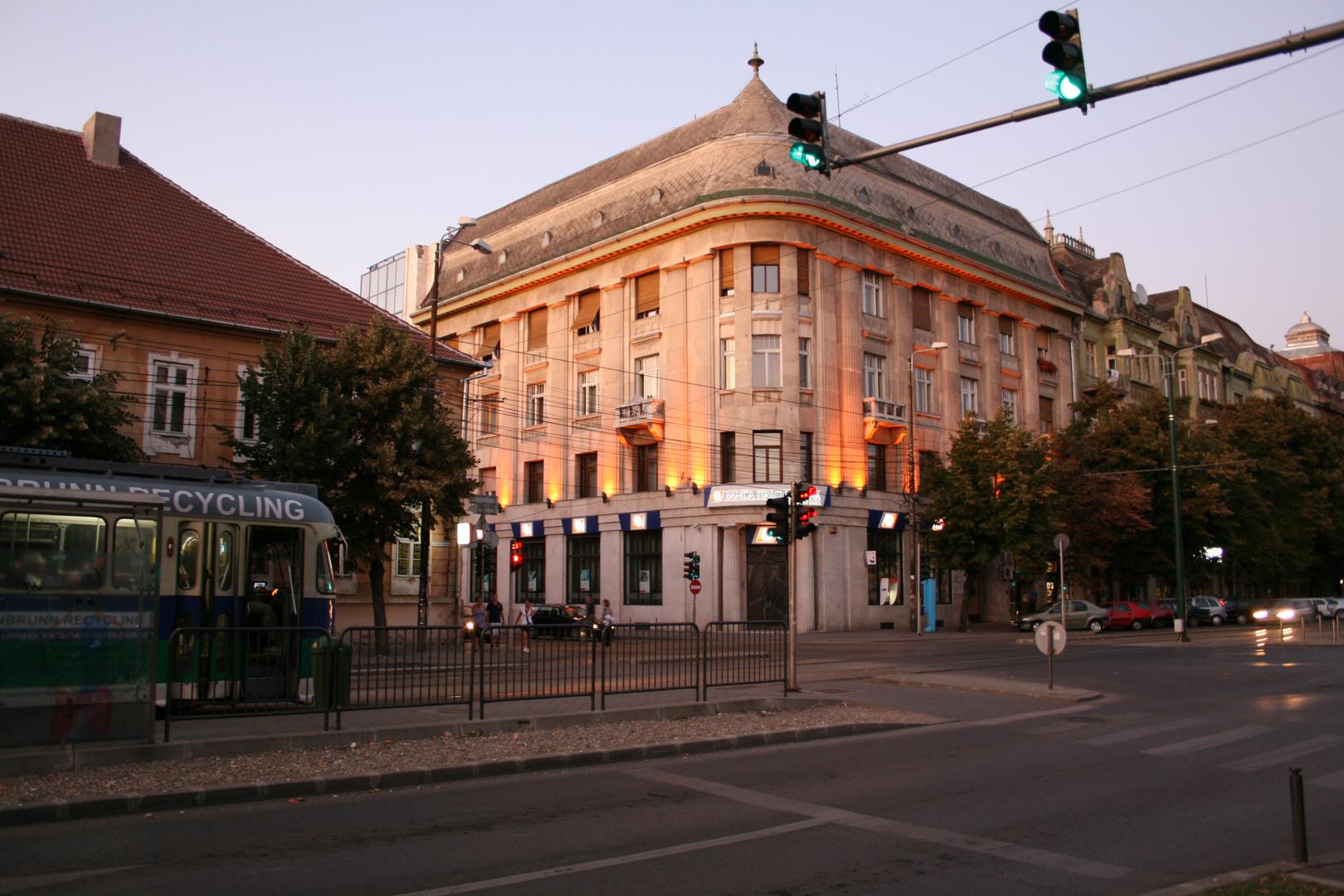 Timisiana Bank