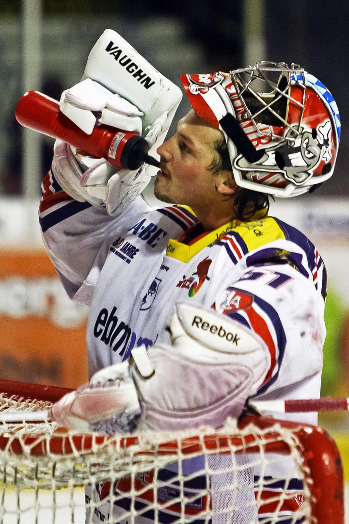 Timo Pielmeier hat Durst !