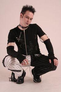 Timo Storck Dark-Hocico