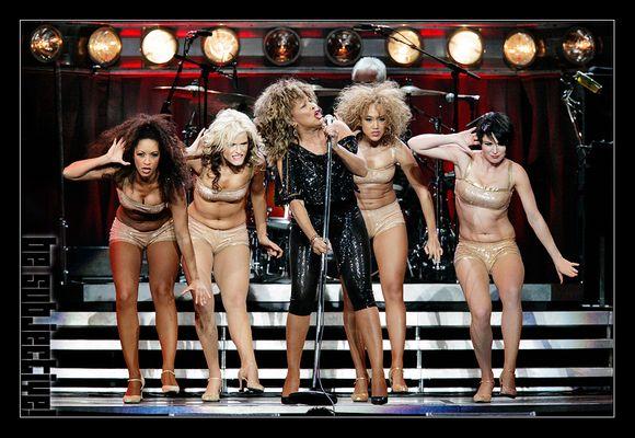 Tina Turner (04.02.2009, Hannover)