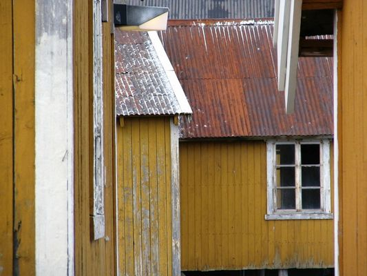 Tind (Norvège)