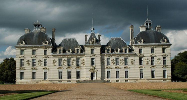 Tintins Schloss