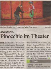 Tips Linz, 21. Woche 2011