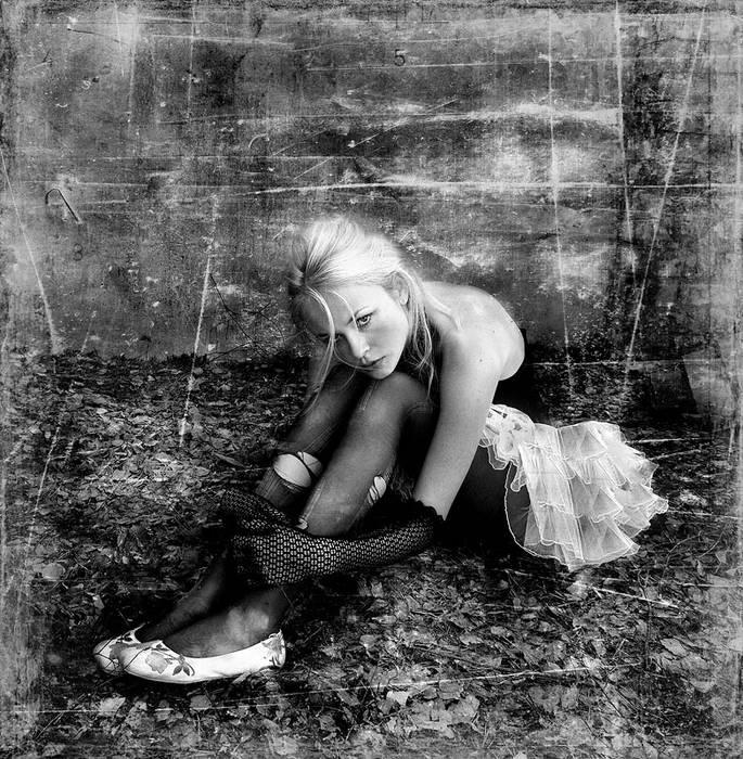 tireb ballerina