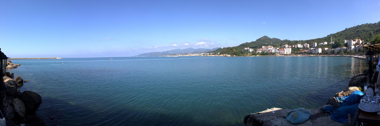 Tirebolu/Giresun Panorama