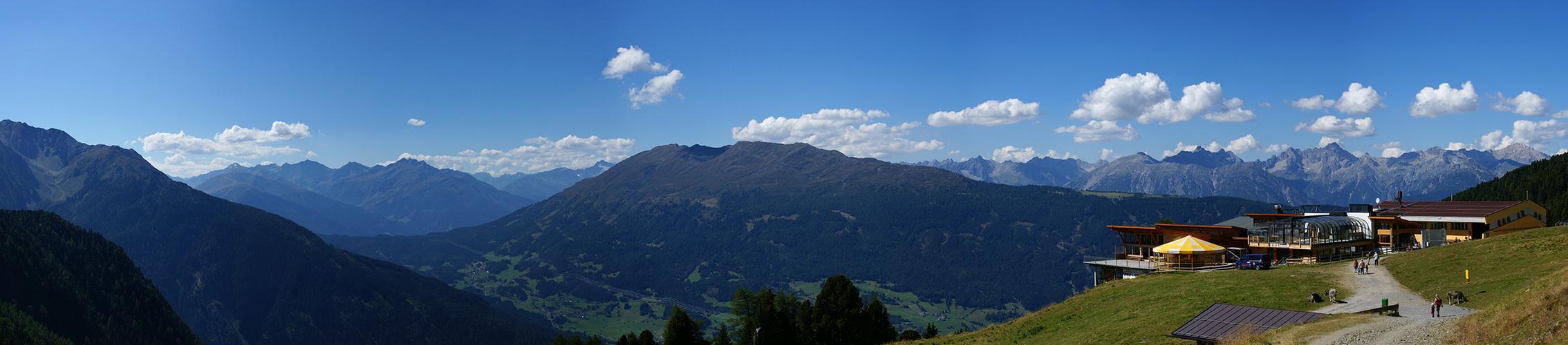 Tirol 2013