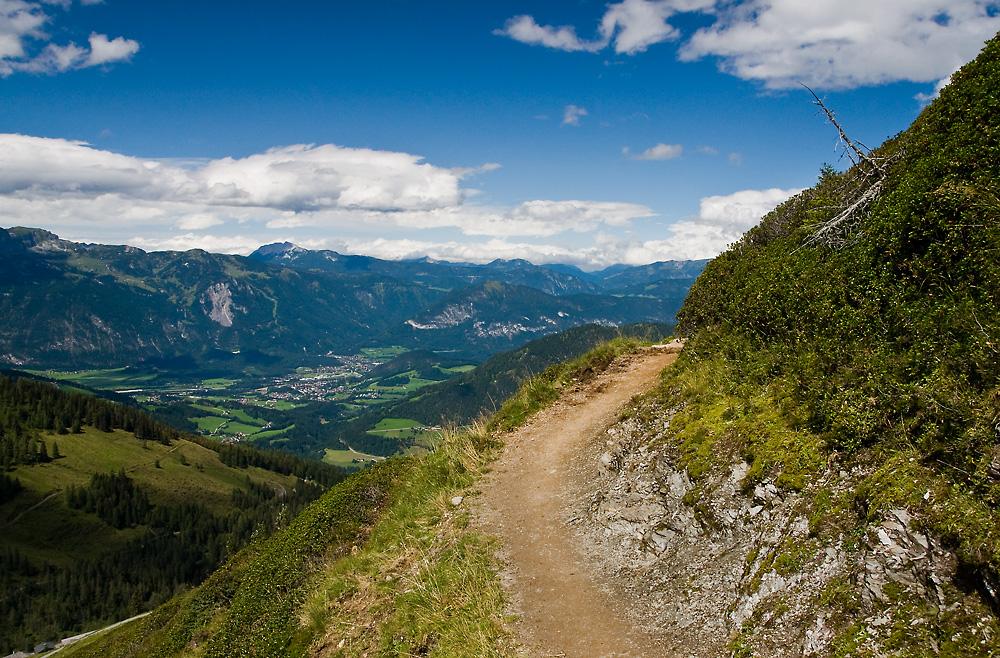 Tirol 45 - Wiedersberger Horn